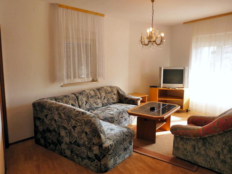 Apartman C2